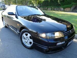 1994 Nissan Skyline HR33 GTS 4 Speed Automatic Coupe Chermside Brisbane North East Preview