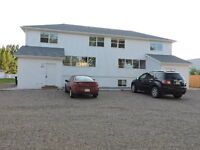 Rosthern New 3 bedroom for Rent - Available Immediately