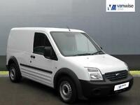 2014 Ford Transit Connect 200 TREND P/V Diesel white Manual