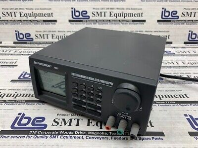 Bk Precision 1697 Switching Mode Dc Regulated Power Supply With Warranty