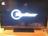 Sony Bravia 40 inch lcd Digital Tv