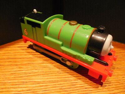 Thomas & Friends Trackmaster Percy Motorized Train 2013