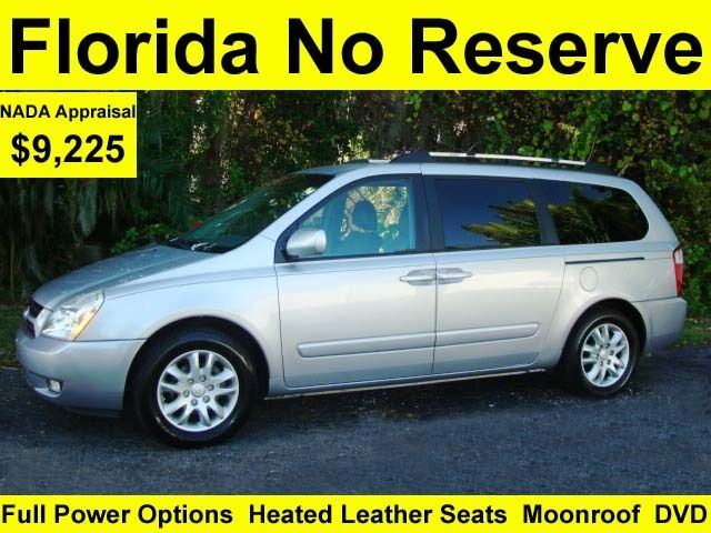 2007 Kia Sedona  For Sale