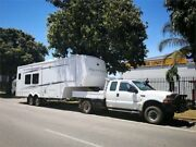 2007 PLAYMORE KING OF THE ROAD FIFTH WHEELER Cannington Canning Area Preview