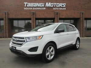 2015 Ford Edge AWD | BLUETOOTH | REAR VIEW CAMERA |