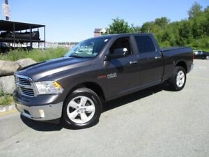 2016 RAM 1500 SLT ECO-DIESEL (FINAL CLEAR-OUT $31977!!!! CLEAN C