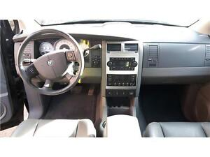 2006 Dodge Durango Limited**LEATHER**SUNROOF**DVD PLAYER**8 PASS London Ontario image 10