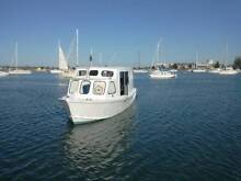 Urgent Sale. *COMES IN PEN* 32' Randall Ex-Cray Timber with Cabin Bunbury 6230 Bunbury Area Preview