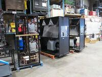 Multistack Split Air Conditioners