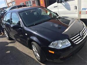 2007 Volkswagen jetta city FINANCEMENT MAISON 500$ cash down