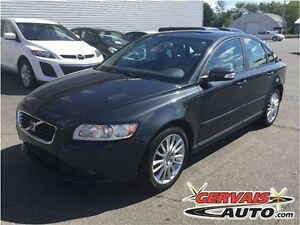Volvo S40 2.4i Toit Ouvrant A/C MAGS 2010