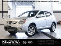 2010 Nissan Rogue SL AWD w/Premium Package