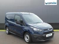 2015 Ford Transit Connect 1.6 TDCi 75ps Van Diesel blue Manual