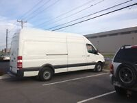 2007 Dodge Sprinter Allongé