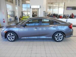 2016 Honda CIVIC SDN