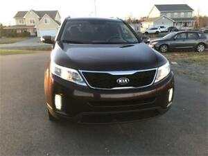 2014 Kia Sorento LX......SUV IN DARTMOUTH