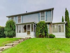 Charming 4+1 Bedroom, 2 Bath Detached In Bowmanville!