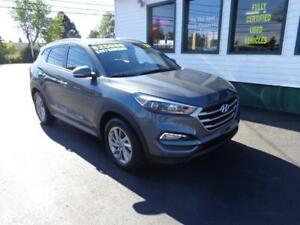 2017 Hyundai Tucson Premium AWD only $205 bi-weekly all in!
