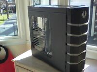 Computer Case (Large) Bitfenix Colossus ATX