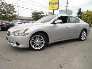 2010 NISSAN MAXIMA *SUNROOF* *LEATHER*
