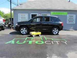 2012 Jeep Compass Sport...$48 Weekly