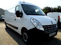 Renault Master 2.3 dCi LM35 (FWD)