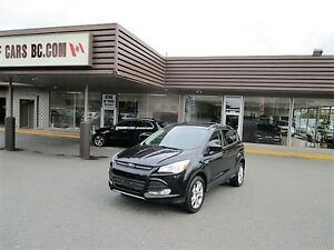 2013 Ford Escape EcoBoost - Navigation, Loaded