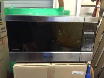 Panasonic Inverter Microwave Gordon Ku-ring-gai Area Preview