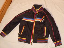 DESIGNER BENZINI Jacket Age 7-8