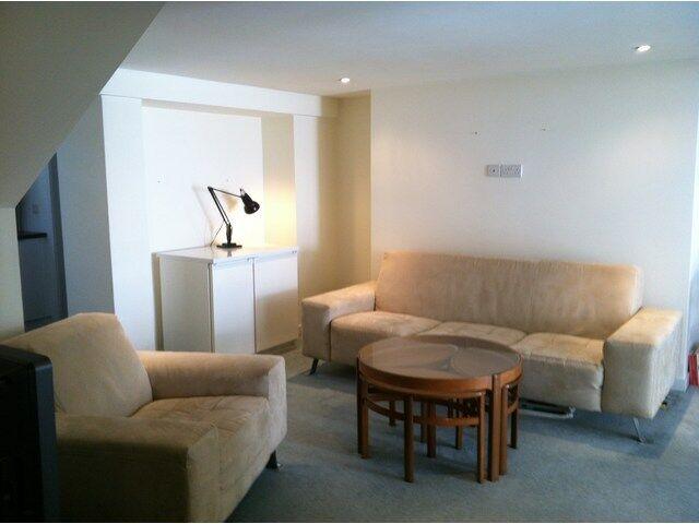 1 bedroom flat in South Terrace, Littlehampton