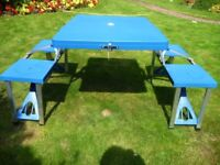 Folding Picnic/Camping Table