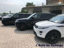 LAND ROVER Range Rover Sport 3.0 SDV6 HSE Dynamic Black Edition tetto
