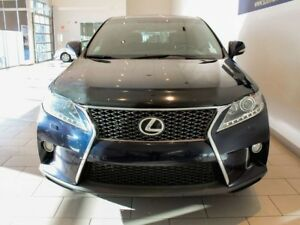 2014 Lexus RX 350 F SPORT | LEATHER | SUNROOF | BACK UP CAMERA |