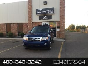 2008 Ford Escape XLT--4WD--WE FINANCE!