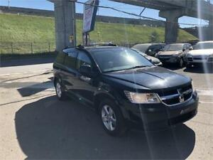 2009 Dodge Journey SXT AUTOMATIQUE DVD 7 PASSAGERS