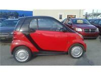 2013 Smart fortwo Pure/Passion/BRABUS