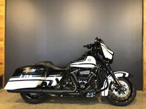 2018 Harley-Davidson Flhxs Street Glide Special 1700CC Cruiser 1745cc