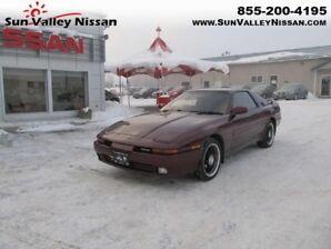 1991 Toyota Supra BASE