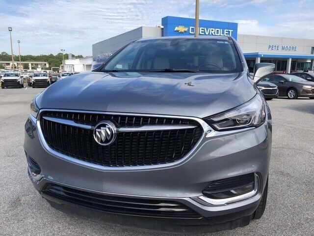 Image 1 Voiture American used Buick Enclave 2019