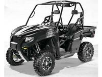 Come see the new and improved Prowler 1000's, 700's, 550's