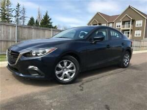 2014 Mazda Mazda3 GX-SKY - A/C & POWER GROUP