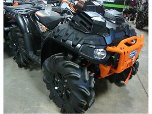 2016 POLARIS HIGHLIFTER 1000