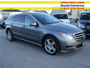 2013 Mercedes-Benz R-Class R350 BlueTEC NAVIGATION CAMERA