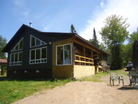 1125 Bluewater Road, Goulais River