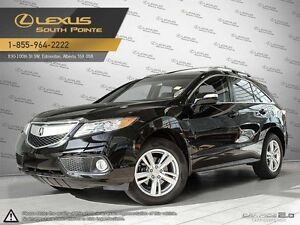 2014 Acura RDX TECH PACKAGE WITH NAV