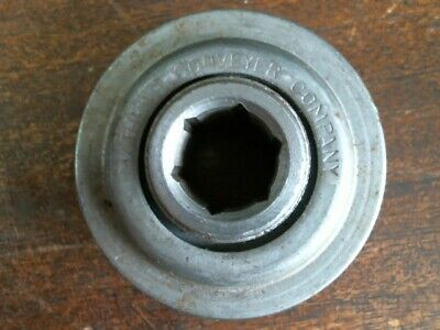 Mathews Conveyer Company Replacement Roller Bearing Od 2.25 2 14 Id 34 .75