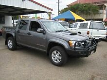 2010 Holden Colorado RC LX Crew Cab 5 Speed Manual 4x4 Crewcab Woodend Ipswich City Preview