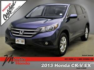 2013 Honda CR-V EX (A5)