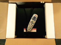 2 Used Bell Expressvu HD PVR receivers