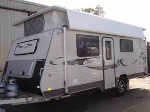 2014 Coromal Atlas 552 REDUCED Bluff Point Geraldton City Preview